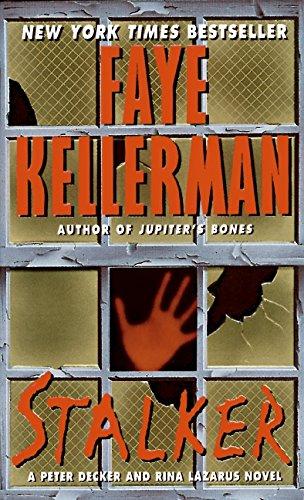 9780380817696: Stalker: A Peter Decker and Rina Lazarus Novel