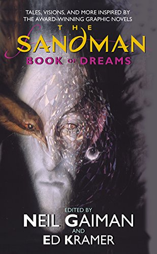 9780380817702: The Sandman: Book of Dreams