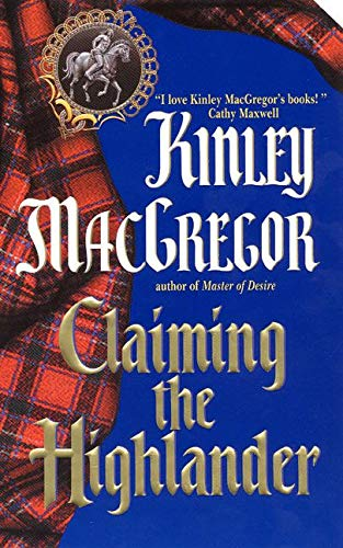 9780380817894: Claiming the Highlander (The MacAllisters)