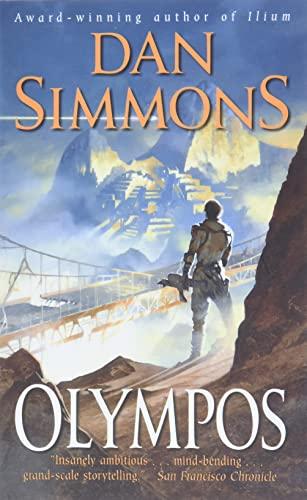 9780380817931: Olympos