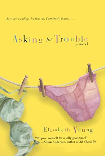9780380818976: Asking for Trouble: A Novel