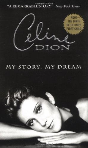 9780380819058: Celine Dion: My Story, My Dream