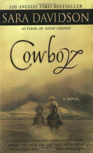 9780380819331: Cowboy: A Novel