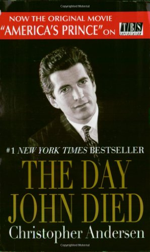 9780380819584: The Day John Died