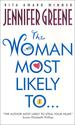 The Woman Most Likely To.: Greene, Jennifer