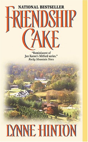 9780380820146: Friendship Cake (Hope Springs)