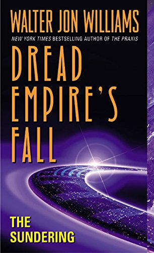 9780380820214: The Sundering: Dread Empire's Fall (Dread Empire's Fall Series)