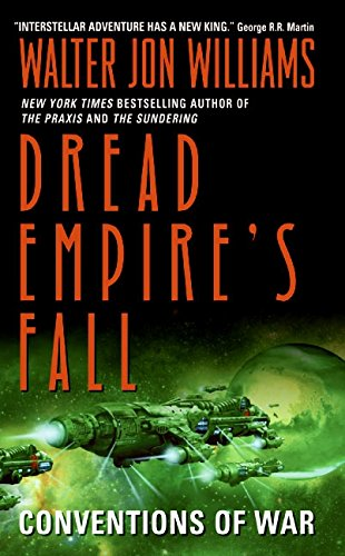9780380820221: Conventions of War (Dread Empire's Fall Series)