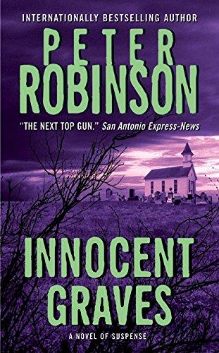 9780380820436: Innocent Graves (Inspector Banks Novels)