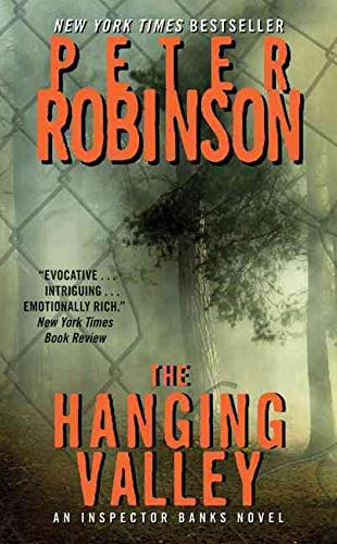 9780380820481: The Hanging Valley: An Inspector Banks Novel