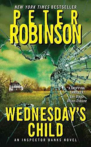 9780380820498: Wednesday's Child: An Inspector Banks Novel