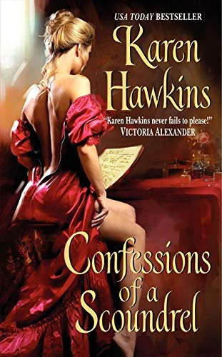 9780380820801: Confessions of a Scoundrel (St. John Brothers)