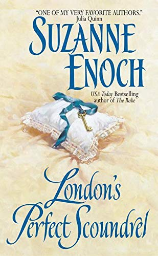 9780380820832: London's Perfect Scoundrel (Lessons in Love, Book 2)