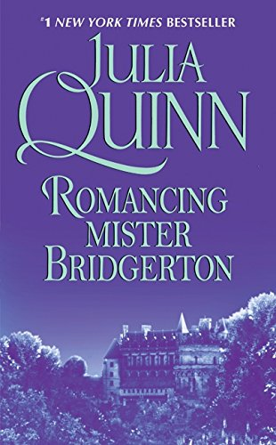9780380820849: Romancing Mister Bridgerton (Avon Romance)