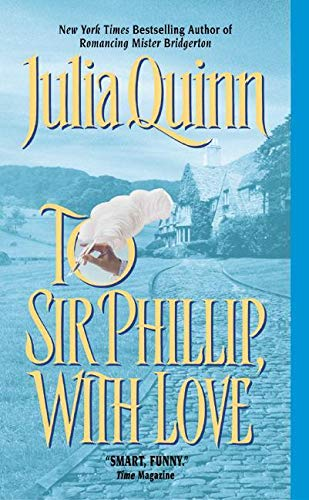 9780380820856: To Sir Philip, with Love
