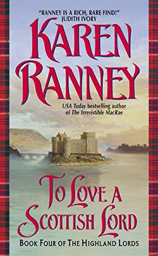 9780380821068: To Love a Scottish Lord: Book Four of the Highland Lords