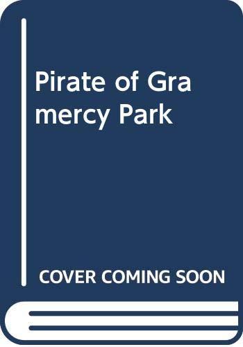 Pirate of Gramercy Park: Nicolaysen, Bruce