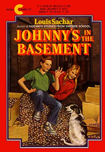9780380834518: Johnny's in the Basement