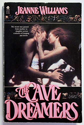 9780380835010: The Cave Dreamers