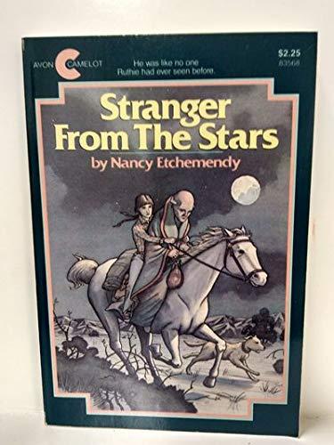 9780380835683: Stranger from the Stars (An Avon/Camelot Book)