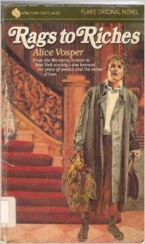 Rags to Riches: Alice Vosper