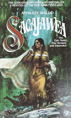 9780380842933: Sacajawea (Lewis & Clark Expedition)