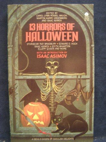 9780380848140: Thirteen Horrors of Halloween