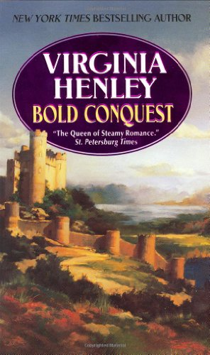 9780380848300: BOLD CONQUEST MM
