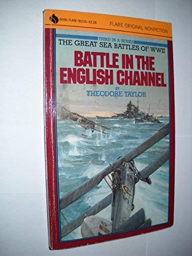 9780380852253: Battle in the English Channel (Great Sea Battles of World War II)