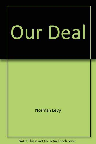 Our deal: Levy, Norman