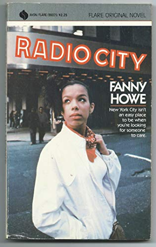 9780380860258: Radio City (An Avon/Flare book)