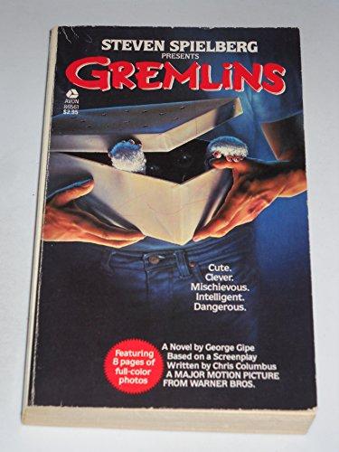 Gremlins: George Gipe