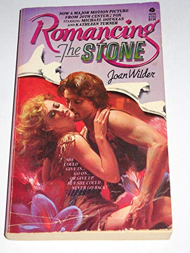 Romancing the Stone: Joan Wilder