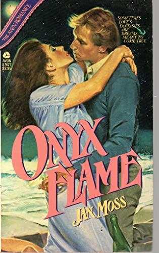 Onyx Flame: Moss, Jan