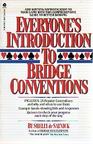 9780380893188: Everyone's Introduction to Bridge Conventions