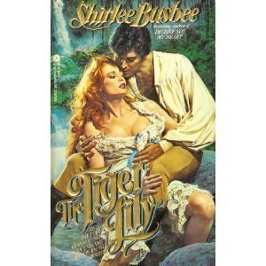 Tiger Lily: Busbee, Shirlee