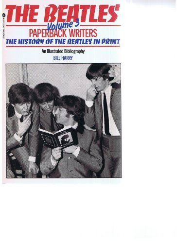 9780380895588: Paperback writers: The history of the Beatles in print