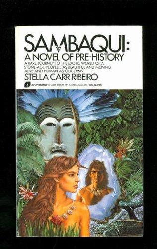 9780380896240: Sambaqui: A Novel of Pre-History (English and Portuguese Edition)