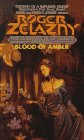 9780380896363: Blood of Amber (Chronicles of Amber: The Merlin Cycle, Book II)