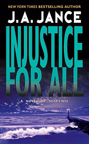 9780380896417: Injustice for All: A J.P. Beaumont Mystery