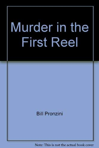 Murder in the First Reel
