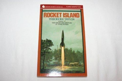 9780380896745: Rocket Island