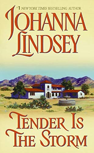 9780380896936: Tender Is the Storm (Avon Historical Romance)