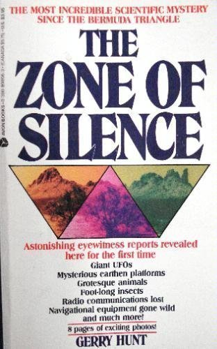 The Zone of Silence: Hunt, Gerry