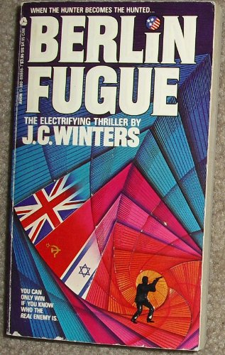 Berlin Fugle: J. C. Winters