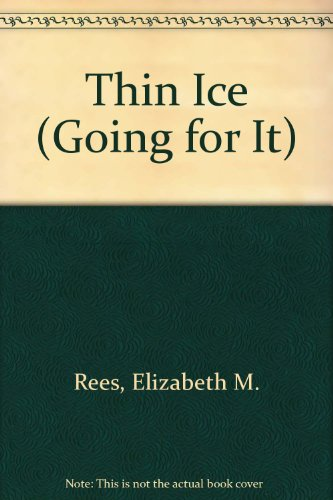 9780380899043: Thin Ice (Going for It)