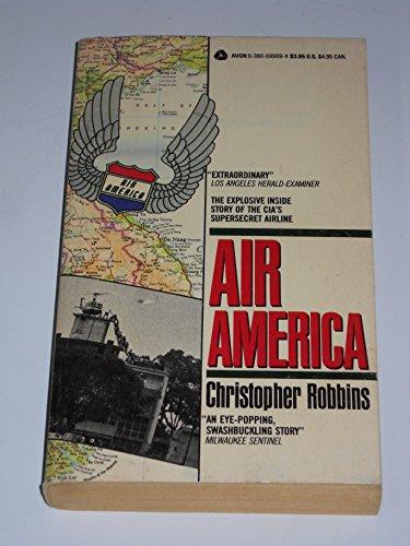 9780380899098: Air America