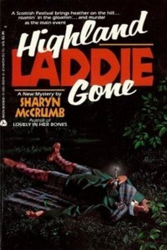 9780380899104: Highland Laddie Gone
