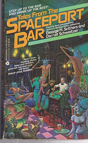 9780380899432: Tales from the Spaceport Bar