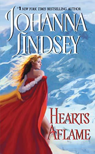 Hearts Aflame (Haardrad Family): Lindsey, Johanna
